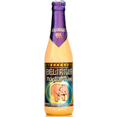 Delirium Nocturnum - Brouwerij Huyghe - Une Petite Mousse