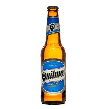 Quilmes - Cerveceria Malteria Quilmes - Une Petite Mousse