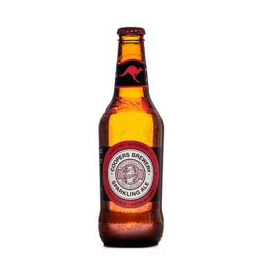 Coopers Sparkling Ale - Coopers Brewery - Une Petite Mousse