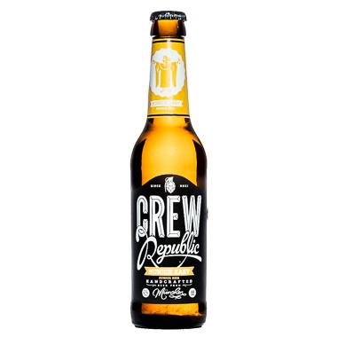 Munich Easy - CREW Republic Brewery - Une Petite Mousse