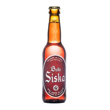 Belle Siska - De Clerck - Une Petite Mousse