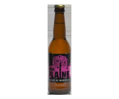 Plaine Violette - de la Plaine - Une Petite Mousse