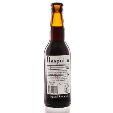 Rasputin - De Molen - Une Petite Mousse