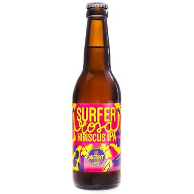 Surfer Rosa - Distrikt - Une Petite Mousse