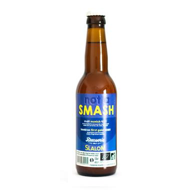 Smash - Du Slalom - Une Petite Mousse