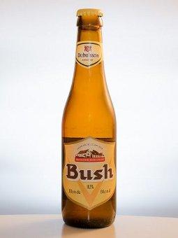 La Bush Blonde - Dubuisson - Une Petite Mousse