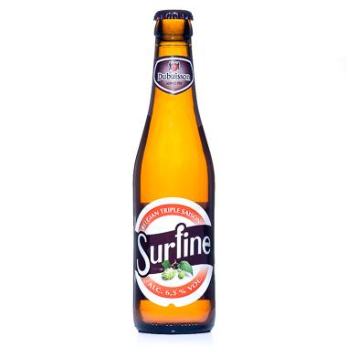 Surfine - Dubuisson - Une Petite Mousse