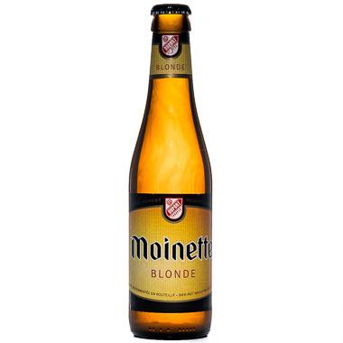 Moinette - Dupont - Une Petite Mousse