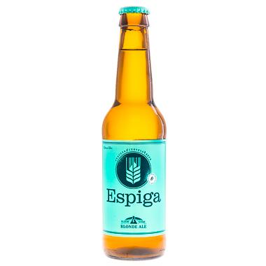 Blonde Ale - Espiga - Une Petite Mousse