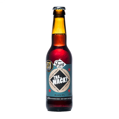 Tha...wack - Frogbeer - Une Petite Mousse