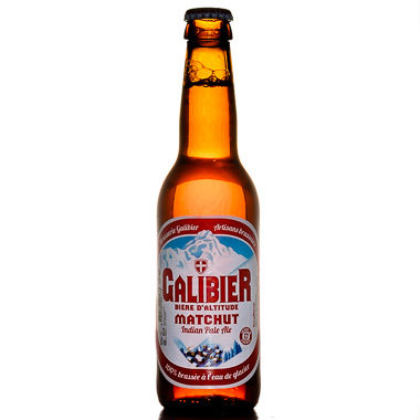 Galibier Matchut IPA - Galibier - Une Petite Mousse - Photo de Jeff Mesnil