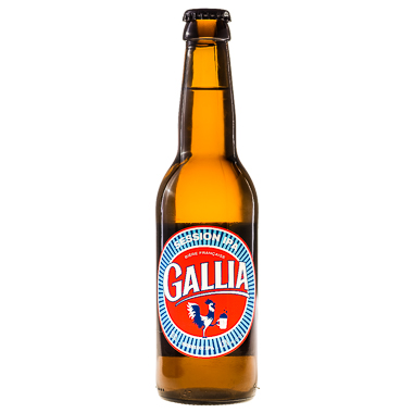 Session IPA Gallia - Gallia Paris - Une Petite Mousse
