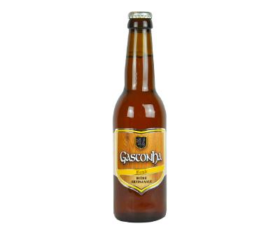 Gasconha Blonde - Gasconha - Une Petite Mousse