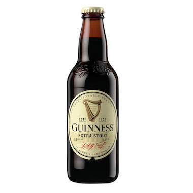 Guinness Extra stout - Guinness - Une Petite Mousse