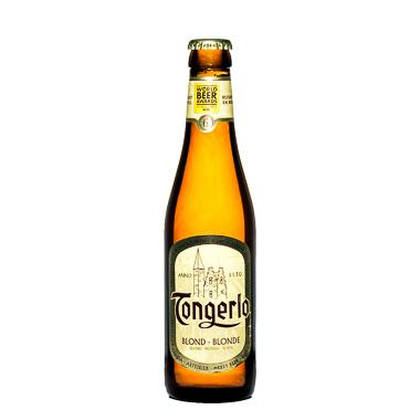 Tongerlo Blonde - Haacht - Une Petite Mousse