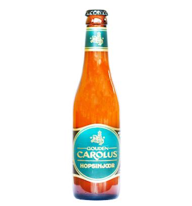 Carolus Hopsinjoor - Het Anker - Une Petite Mousse