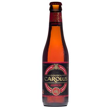 Gouden Carolus Ambrio - Het Anker - Une Petite Mousse
