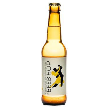 Beeb'hop - Kiss Wing - Une Petite Mousse