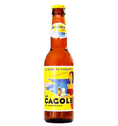 La Cagole de Marseille - La Cagole de Marseille - Une Petite Mousse