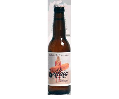 Alaia blonde - La Séquère - Une Petite Mousse