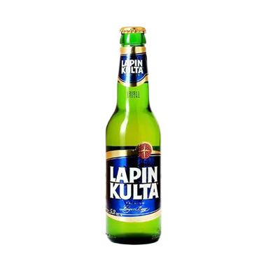 Lapin Kulta Premium Läger - Lapin Kulta - Une Petite Mousse