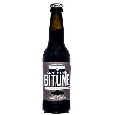 Bitume - Le Moulin de Saint Martin - Une Petite Mousse