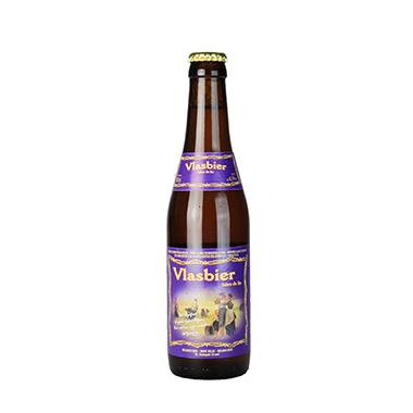 Vlasbier - Leroy - Une Petite Mousse
