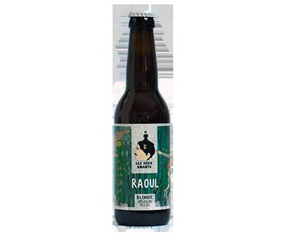 Raoul - les Deux Amants - Une Petite Mousse