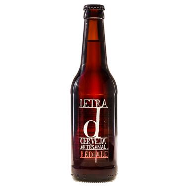Letra D - LETRA Brewery - Une Petite Mousse