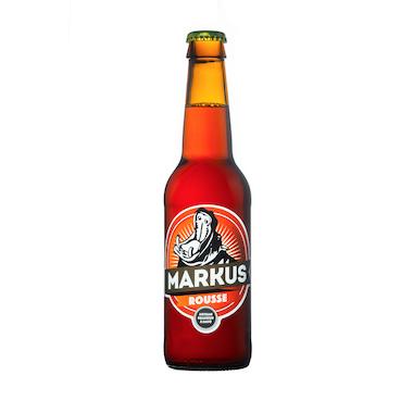 Markus Rousse - Markus - Une Petite Mousse