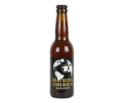 Matrina America - Matrina America - Une Petite Mousse