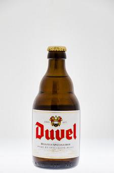 Duvel - Moortgat - Une Petite Mousse