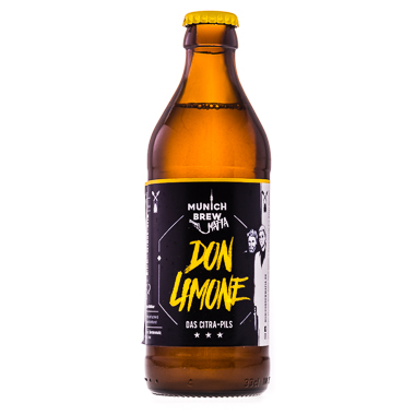 Don Limone - Munich Brew Mafia - Une Petite Mousse
