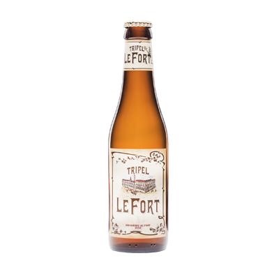 LeFort - Omer vander ghinste - Une Petite Mousse