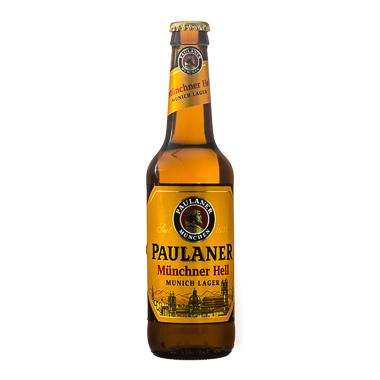 Original Münchner Hell  - Paulaner Brauerei - Une Petite Mousse