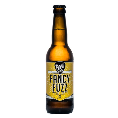 Fancy Fuzz - Rosny Beer - Une Petite Mousse