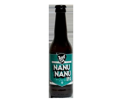 Nanu nanu - Rosny Beer - Une Petite Mousse