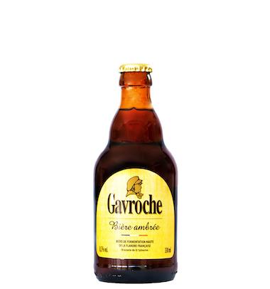 La Gavroche - Saint Sylvestre - Une Petite Mousse