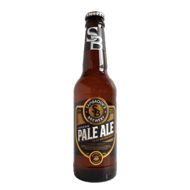London Pale Ale - Sambrook's - Une Petite Mousse