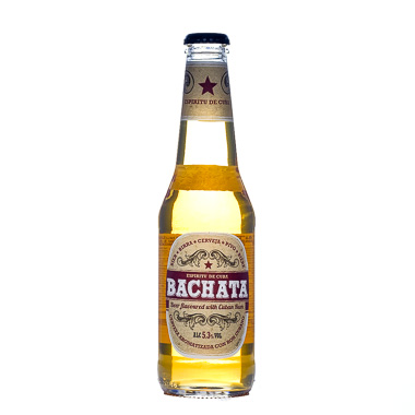 Bachata Rum Beer - SHS Drinks - Une Petite Mousse