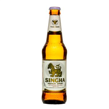 singha - Singha - Une Petite Mousse