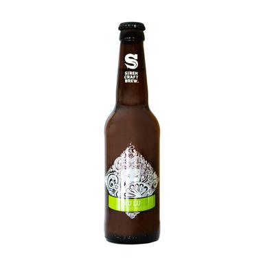 Yu Lu - Siren craft brew - Une Petite Mousse