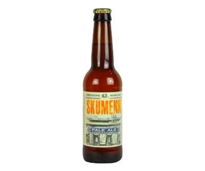Skumenn Pale Ale - Skumenn - Une Petite Mousse