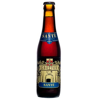 Bière des Grottes - St Bernardus - Une Petite Mousse