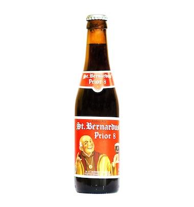 Saint Bernardus Prior 8 - St Bernardus - Une Petite Mousse