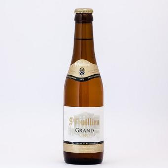Saint Feuillien Grand Cru - St Feuillien - Une Petite Mousse