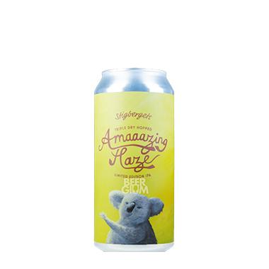 Amaaazing Haze - Stigbertgts - Une Petite Mousse