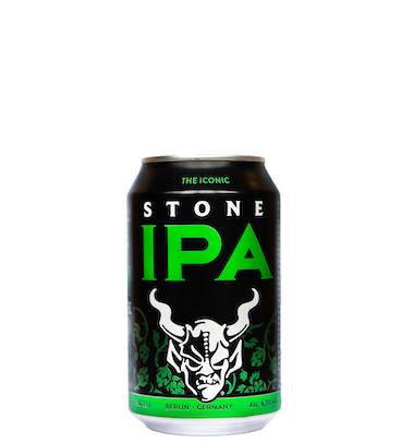 Stone IPA - Stone - Une Petite Mousse
