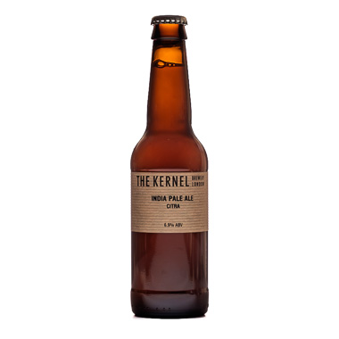 The Kernel India Pale Ale Citra - The Kernel - Une Petite Mousse