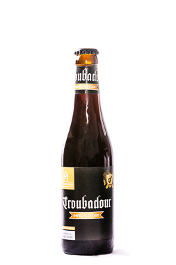 Troubadour Imperial Stout - The Musketeers - Une Petite Mousse